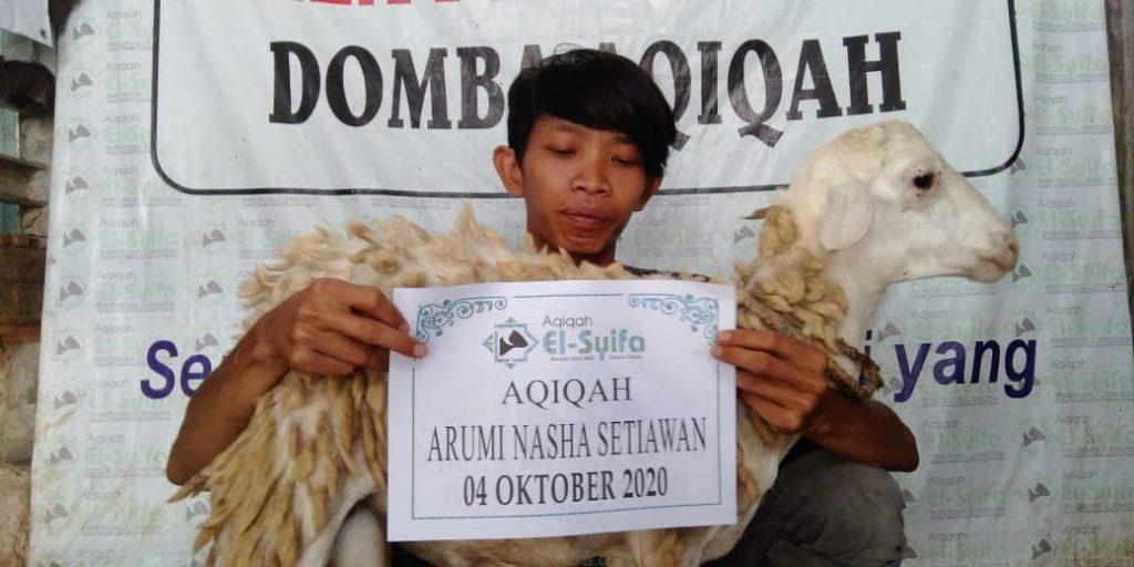 04 Oktober 2020 | Arumi Nasha Setiawan