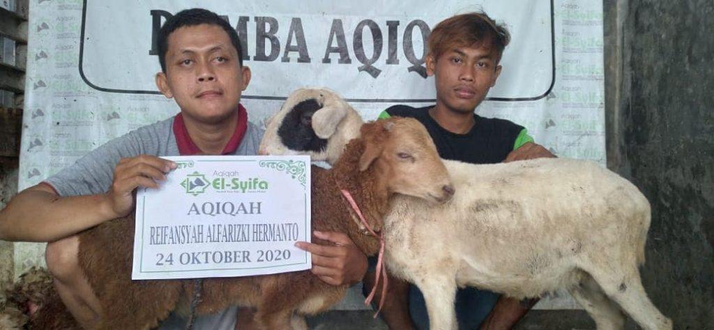 24 Oktober 2020 | Reifansyah Alfarizki Hermanto